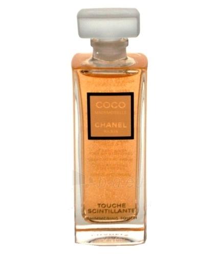 Body gel Chanel Coco Mademoiselle Body gel 45ml Paveikslėlis 1 iš 1 250850200528
