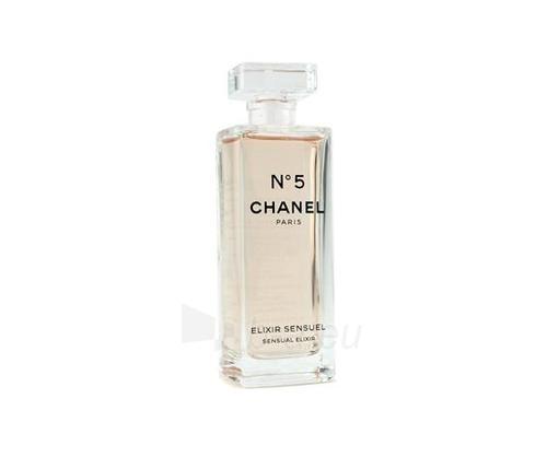 Kūno želė Chanel No.5 Body gel 50ml Paveikslėlis 1 iš 1 250850200529