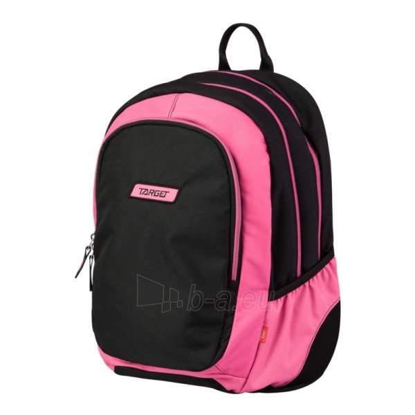 Kuprinė 2in1 Black Fluo Pink Pampero Paveikslėlis 1 iš 1 310820100682