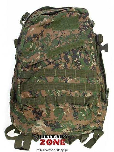 Kuprinė 3-day Assault Pack 35L MARPAT USMC digital Paveikslėlis 1 iš 1 251530500010