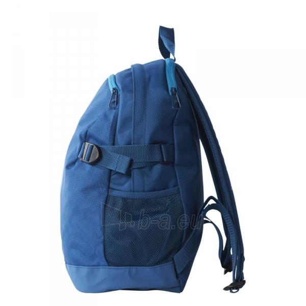 Paveikslėlis 2 iš 3 Kuprinė adidas 3-Stripes Power Backpack Small CD1176  Paveikslėlis 3 iš 3 310820099262 ed866fd764f7e
