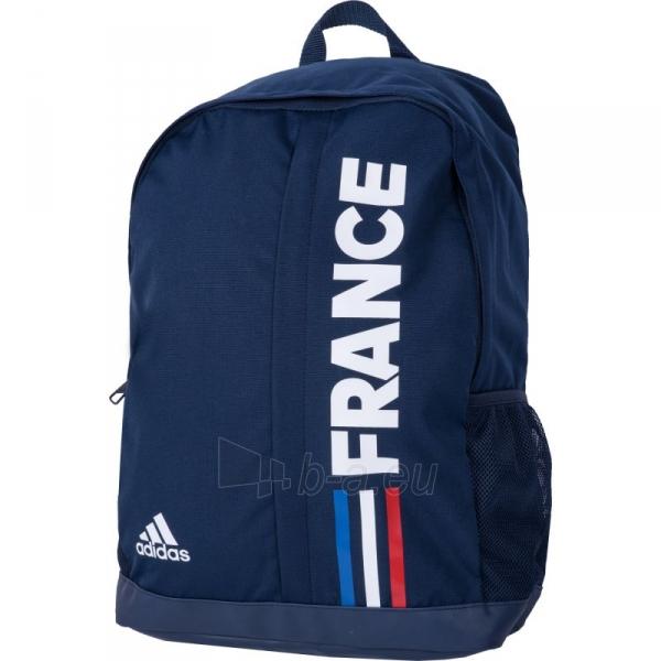 Kuprinė adidas Euro 2016 HC France Team Bag AI4997 Paveikslėlis 1 iš 2 310820042179