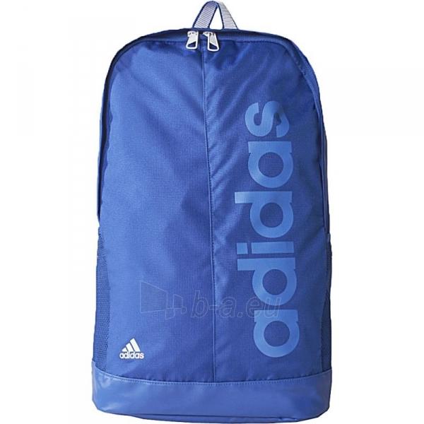 Kuprinė adidas Linear Performance Backpack S29903 Paveikslėlis 1 iš 3 310820042172