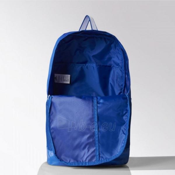 Kuprinė adidas Linear Performance Backpack S29903 Paveikslėlis 2 iš 3 310820042172