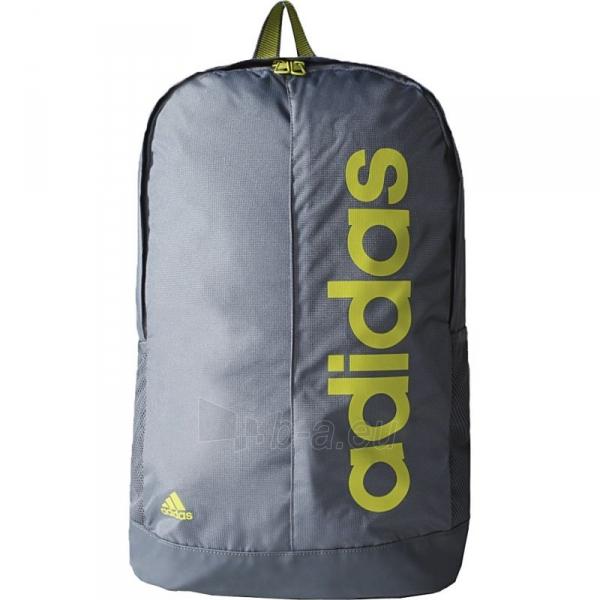Kuprinė adidas Linear Performance Backpack S29905 Paveikslėlis 1 iš 3 310820042157
