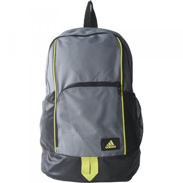 Kuprinė adidas NGA Backpack M S23130 Paveikslėlis 1 iš 3 310820042168