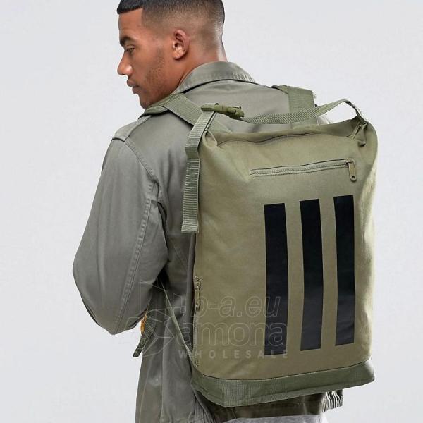 Kuprinė adidas Originals Backpack In Green AY7774 Paveikslėlis 2 iš 2 310820135912