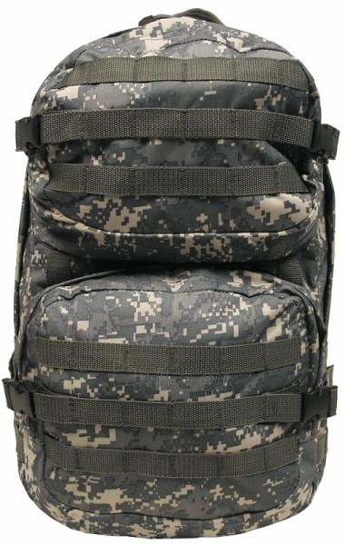Kuprinė Backpack 45L molle ASSAULT II AT DIGITAL Paveikslėlis 1 iš 1 251530500011