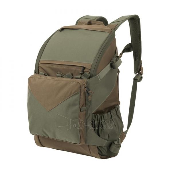 Kuprinė BAIL OUT BAG® BOB adaptive green/coyote nylon Helikon-Tex Paveikslėlis 1 iš 1 310820208764