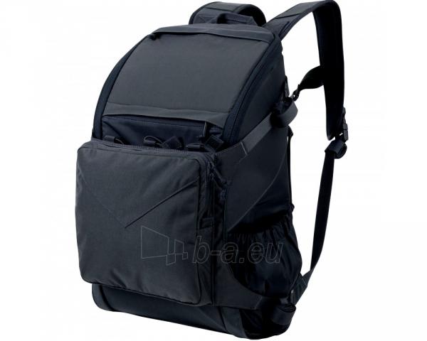 Kuprinė BAIL OUT BAG® BOB nylon Helikon-Tex black Paveikslėlis 1 iš 1 310820208775