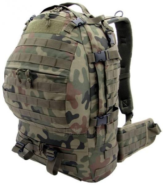 Plecak Cargo Backpack CAMO 32L WZ93 Paveikslėlis 1 iš 1 251530500090
