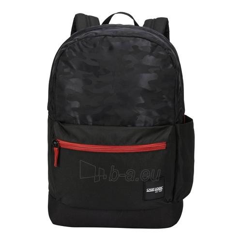 Kuprinė Case Logic Campus 26L CCAM-2126 Black Camo/Brick (3204243) Paveikslėlis 3 iš 6 310820231246