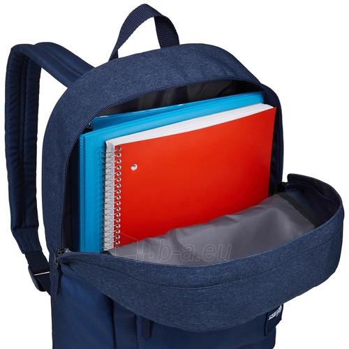 Kuprinė Case Logic Campus 26L CCAM-2126 Dress Blue/Heather (3204245) Paveikslėlis 4 iš 6 310820231248
