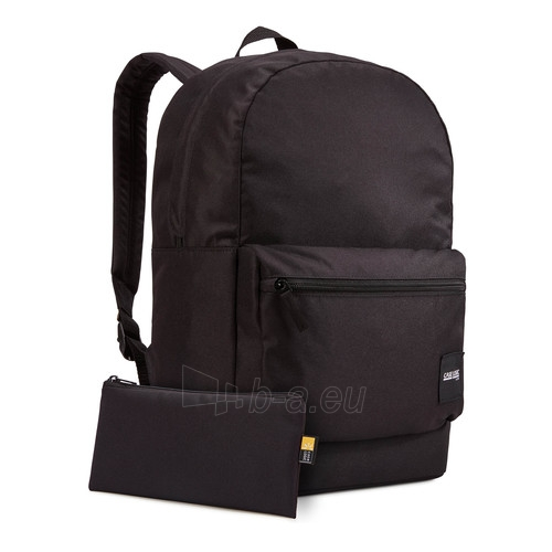 Kuprinė Case Logic Commence Backpack+ Pencil Case CCAM1116 black (3203854) Paveikslėlis 1 iš 5 310820216988