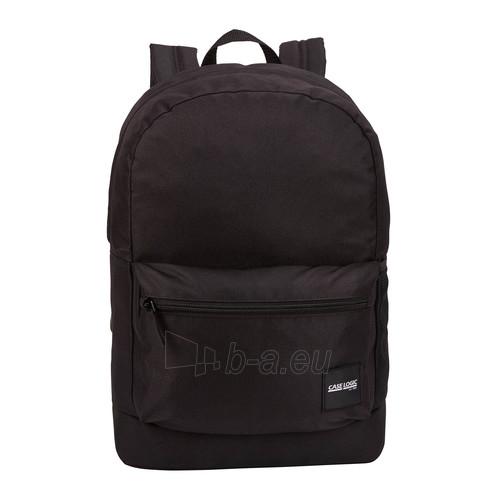 Kuprinė Case Logic Commence Backpack+ Pencil Case CCAM1116 black (3203854) Paveikslėlis 2 iš 5 310820216988