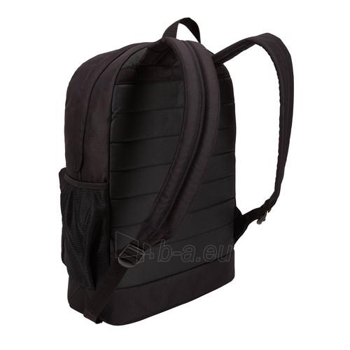 Kuprinė Case Logic Commence Backpack+ Pencil Case CCAM1116 black (3203854) Paveikslėlis 3 iš 5 310820216988
