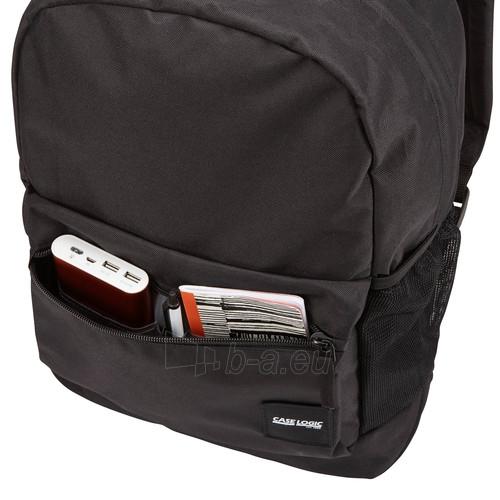 Kuprinė Case Logic Commence Backpack+ Pencil Case CCAM1116 black (3203854) Paveikslėlis 4 iš 5 310820216988