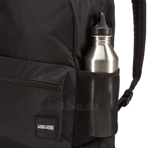 Kuprinė Case Logic Commence Backpack+ Pencil Case CCAM1116 black (3203854) Paveikslėlis 5 iš 5 310820216988