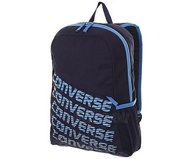 837e6b6e2e96 Kuprinė Converse Backpack Speed Backpack (Wordmark) Midnight Indigo  Paveikslėlis 1 iš 1