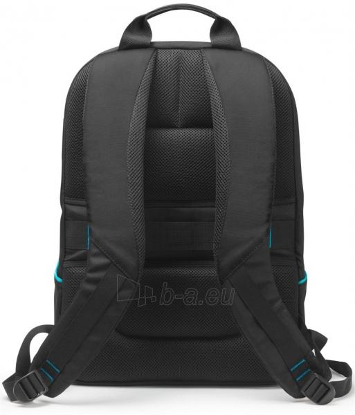 Kuprinė Dicota Backpack Trade 14-15.6 black Paveikslėlis 7 iš 7 310820013510