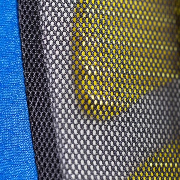 Kuprinė Escapist 18 Mėlyna, S/M dydžio nugaros sistema Paveikslėlis 6 iš 11 310820251022