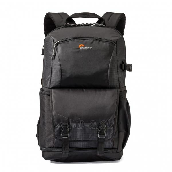 Kuprinė Lowepro Fastpack BP 250 AW II Black Paveikslėlis 1 iš 5 250222040201799
