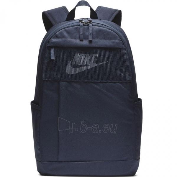 Kuprinė Nike Elemental Bkpk 2.0 BA5878 451 Paveikslėlis 1 iš 2 310820198704