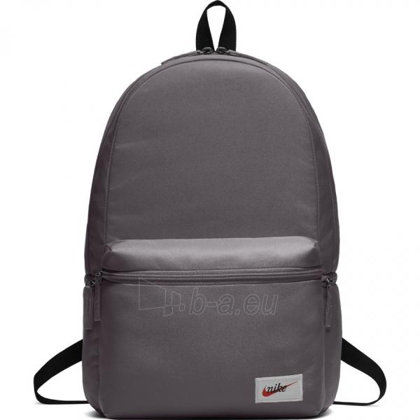 Kuprinė Nike Heritage BA4990 020 Paveikslėlis 1 iš 3 310820180389