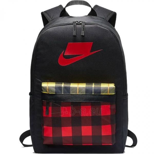 Kuprinė Nike Hernitage BKPK 2.0 AOP BA5880 010 Paveikslėlis 1 iš 5 310820192058