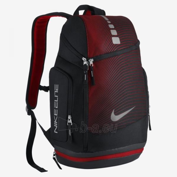 Kuprinė Nike Hoops Elite Max Air Graphic BA5264-010 Paveikslėlis 1 iš 1 310820008387