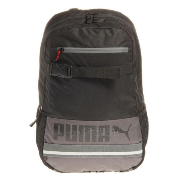 Kuprinė Puma Deck Backpack 07339301 Paveikslėlis 1 iš 1 250530500301
