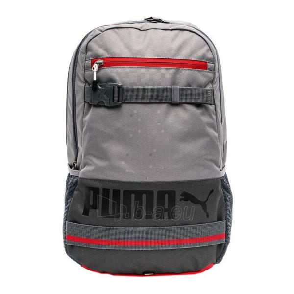 Kuprinė Puma Deck Backpack 07339303 Paveikslėlis 1 iš 1 250530500300
