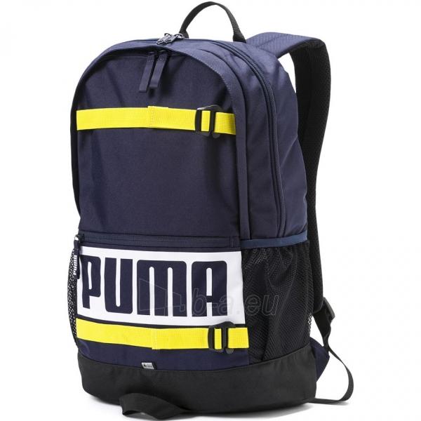 Kuprinė Puma Deck Backpack 074706 17 Paveikslėlis 1 iš 3 310820180339