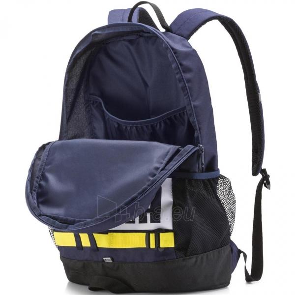 Kuprinė Puma Deck Backpack 074706 17 Paveikslėlis 2 iš 3 310820180339