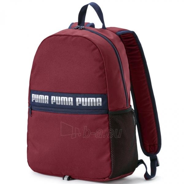 Kuprinė Puma Phase Backpack II 075592 03 Paveikslėlis 1 iš 3 310820180330