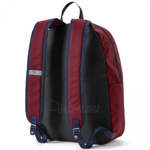 Kuprinė Puma Phase Backpack II 075592 03 Paveikslėlis 2 iš 3 310820180330