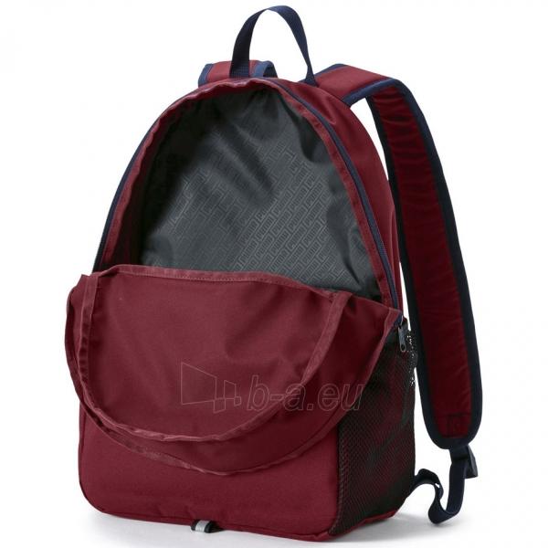 Kuprinė Puma Phase Backpack II 075592 03 Paveikslėlis 3 iš 3 310820180330