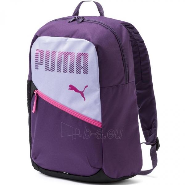 Kuprinė Puma Plus Backpack 075483 12 Paveikslėlis 1 iš 3 310820180206