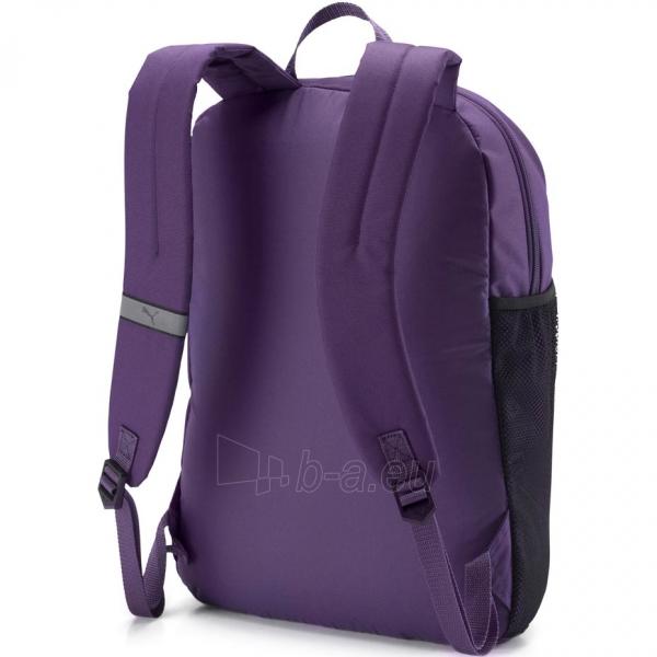 Kuprinė Puma Plus Backpack 075483 12 Paveikslėlis 2 iš 3 310820180206