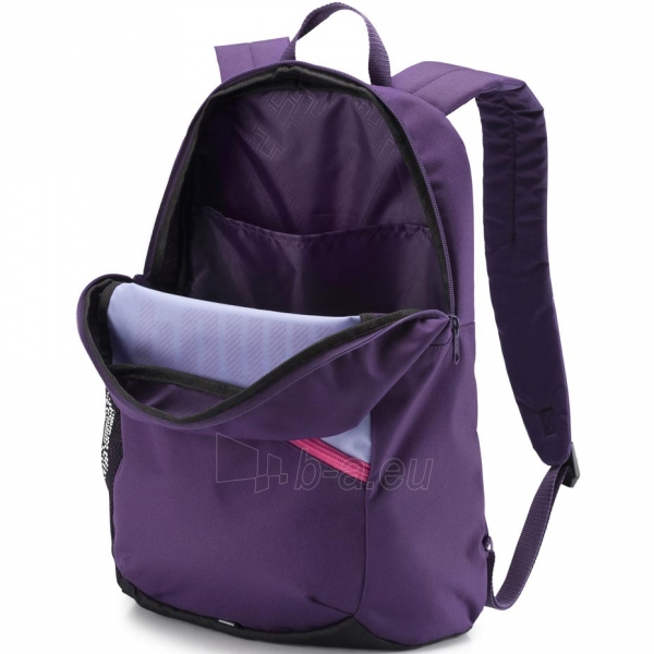 Kuprinė Puma Plus Backpack 075483 12 Paveikslėlis 3 iš 3 310820180206
