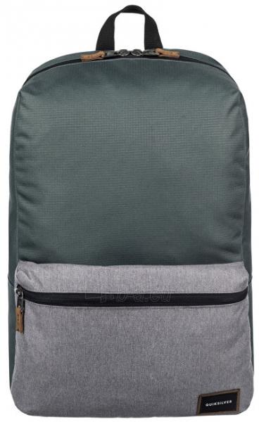 Kuprinė Quiksilver Backpack Night Trackplus Medium Grey Heather EQYBP03408-KPWH Paveikslėlis 1 iš 2 310820121789