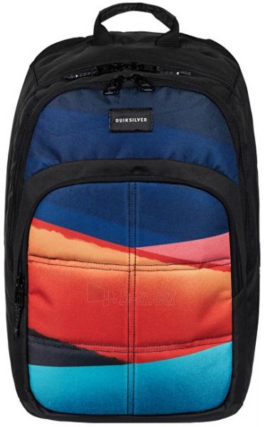 Kuprinė Quiksilver Burst Moroccanslash Backpack EQYBP03428-BSG9 Paveikslėlis 1 iš 2 310820125949