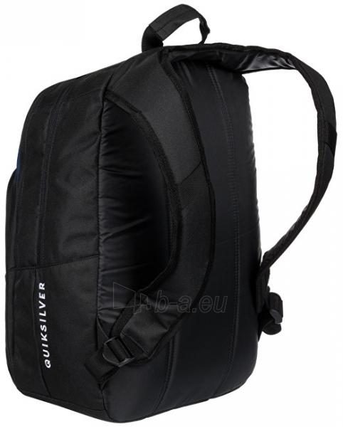 Kuprinė Quiksilver Burst Moroccanslash Backpack EQYBP03428-BSG9 Paveikslėlis 2 iš 2 310820125949
