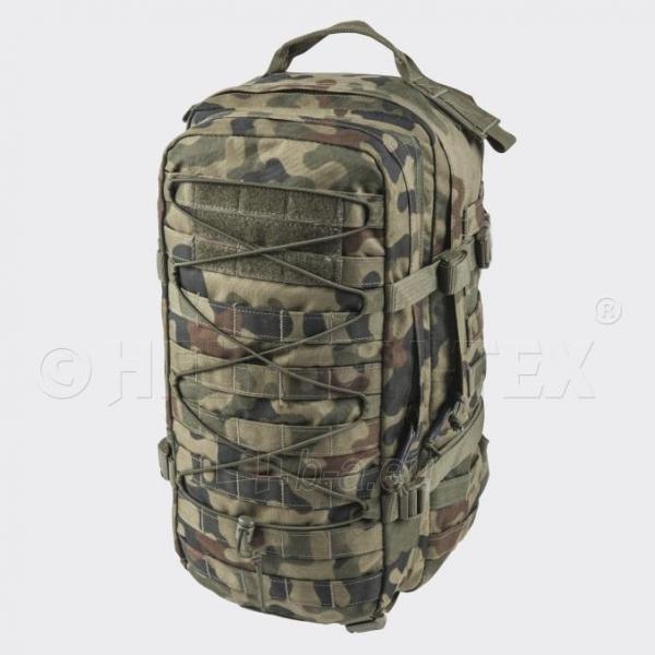 Plecak RACCOON Backpack 20L PL woodland WZ 93 Paveikslėlis 1 iš 1 251530500102
