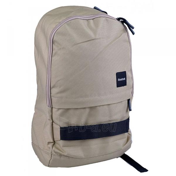 Kuprinė Reebok G Lap Backpack Z79721 Paveikslėlis 1 iš 2 310820041453