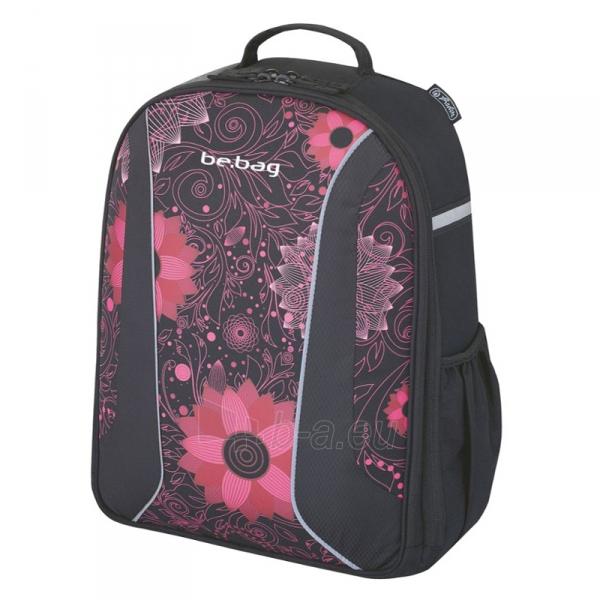 Kuprinė School backpack be. Bag airgo Orn. Flower Paveikslėlis 1 iš 1 310820100062