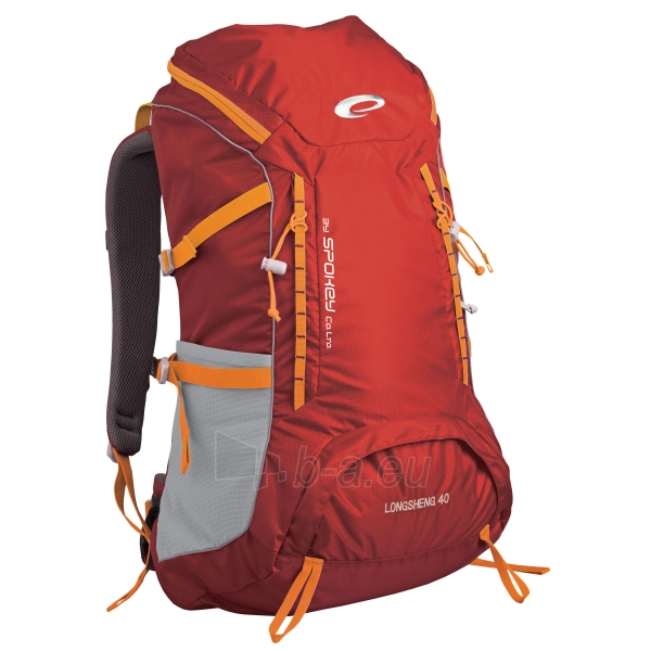 Backpack Spokey LONGSHENG 40 L Paveikslėlis 1 iš 2 250530500267