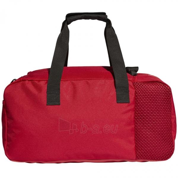 Kuprinė Sportinis krepšys adidas Tiro Duffel Bag S DU1985 Paveikslėlis 2 iš 7 310820180957