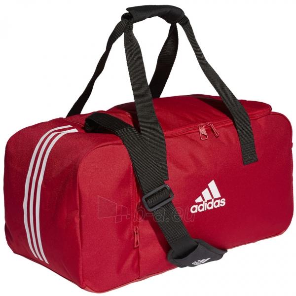 Kuprinė Sportinis krepšys adidas Tiro Duffel Bag S DU1985 Paveikslėlis 3 iš 7 310820180957