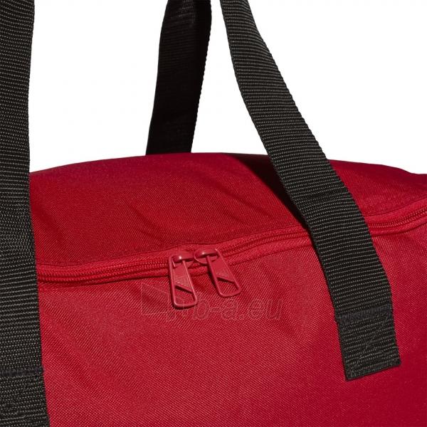 Kuprinė Sportinis krepšys adidas Tiro Duffel Bag S DU1985 Paveikslėlis 4 iš 7 310820180957